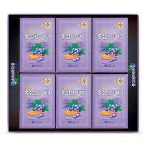 천제명홍삼 홍삼블루베리 30포