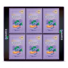 [풍기특산물영농조합법인] 천제명홍삼 홍삼블루베리 30포