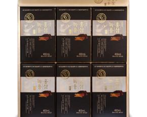 [풍기특산물영농조합법인] 천제명홍삼 홍삼녹용골드 60포