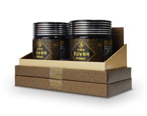[풍기특산물영농조합법인] 천제명홍삼 홍삼농축액파워160 120 g×2병