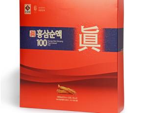 [풍기특산물영농조합법인] 천제명홍삼 진홍삼순액100