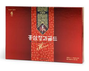 [풍기특산물영농조합법인] 천제명홍삼 홍삼정과골드(50 g×8본)