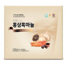 [풍기특산물영농조합법인] 천제명홍삼 홍삼흑마늘30포