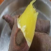 꿀고구마 10킬로 (한입) 영주 농가 직접배송! [하늘기둥농장]