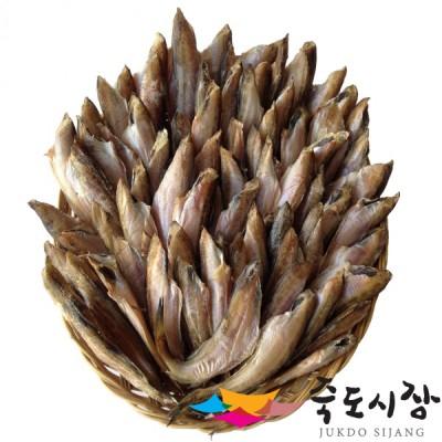 [죽도시장] 도루묵 / 동해안 도루묵(반건조 도루묵) 1Kg