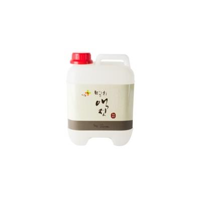 [약목식품(YMF)] [YMF 액젓] 더담 멸치액젓 5kg