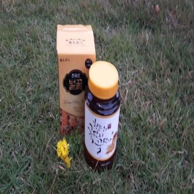 [황문점의꽃단지꿀단지] 야생화꿀 2.4kg