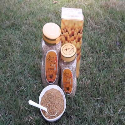 [황문점의꽃단지꿀단지] 꿀벌화분 1kg
