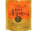 [청삼영농조합법인] 홍삼캔디 100g / 홍삼젤리 100g
