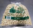 [농업회사법인(주)참좋은농산] [국내산]깐마늘 10kg_[크기 대]
