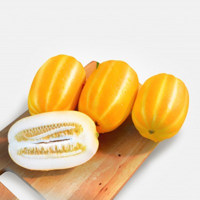 [성주참외농장] 성주초전참외 2kg(8과내)특품