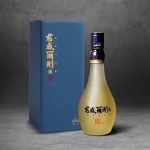 삼지구엽초 군위이강주(酒) 360ml -지역특산전통주