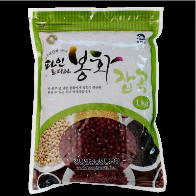 [청량쌀유통영농조합법인] 적두 1kg