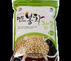 [청량쌀유통영농조합법인] 백태 1kg