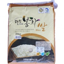[청량쌀유통영농조합법인] 청량쌀 20kg