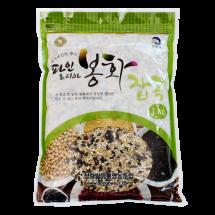 [청량쌀유통영농조합법인] 혼합 잡곡(8곡) 1kg