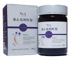 [유경식품] 2년이상 장독에서 발효된 효소로 만든 효소도라지청 300g