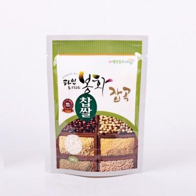 [봉화잡곡(봉양작목반)] [건강밥상] 국내산 / 찹쌀 200g / 500g