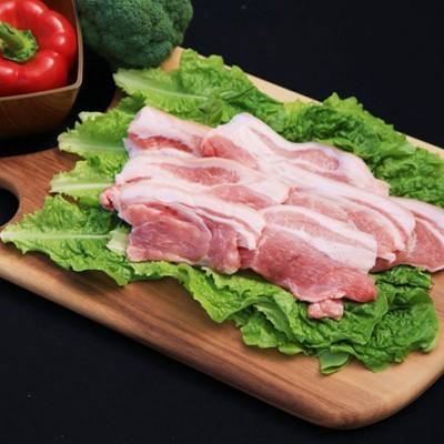 [거인황금팜] 국내산 돼지고기 냉장 앞다리살 500g(1등급이상)