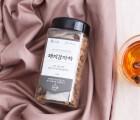 [흙사랑영농조합법인]돼지감자차 100g(병용기) 국내산 100%