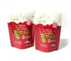 [이엘농업법인][★실속형]우리가족 웰빙간식/바삭바삭 달콤한 경산대추 100%로 만든 대추 슬라이스칩40g 4봉