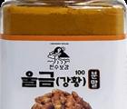 [천수보감] 국산 울금분말(강황분말) 100g