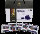 [천수보감] 국내산 아로니아 배 진액 80ml*30포