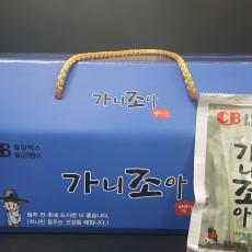가니조아(굼벵이엑기스)80ml*30포