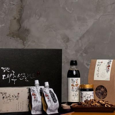 경산대추선물세트 명품 3호