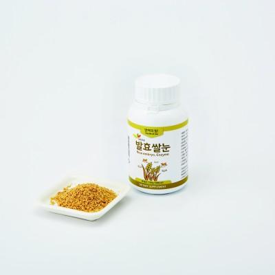 발효쌀눈/현미쌀눈 150g*8