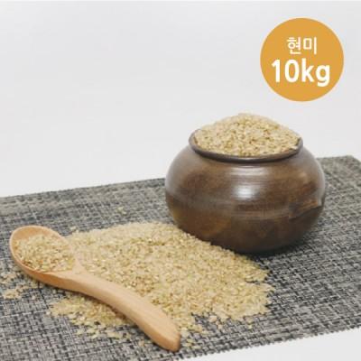 [빅토리팜] 1분도 현미 10kg