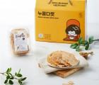 특허품 영지버섯 누룽지 누룽다욧선물세트 240g 4팩