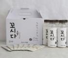 [경북청년농부들]꼬시다으뜸미숫가루 35gX8개입 (꿀스틱8개포함, 국산재료100%사용)