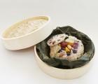 [연의하루] 수제 3분 연잎밥 8개