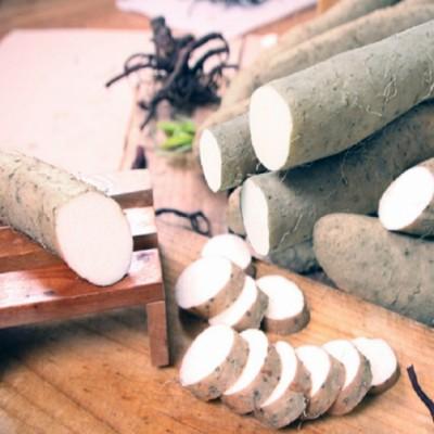 [건강밥상] [마 100% 국내산] 장마 알뜰마 3kg 안동마 산지직송