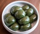 다인댁의산골이야기 쑥떡 쑥인절미 1kg 개별포장 콩고물100g제공