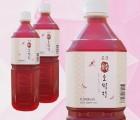 [문경몰]문경 순오미자 1L (오미자추출액 100%, 무설탕)