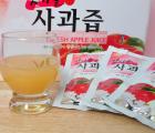 [일직중앙농장]사과즙 1박스(50봉)