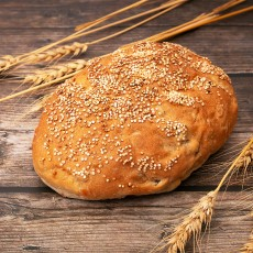 [하눅]직접농사지어만든 천연발효호밀빵