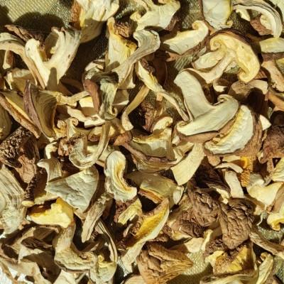 [두메골농원]착한송이 마른버섯 150g