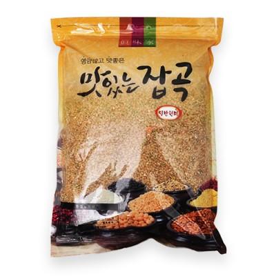 [또바기] 현미 2kg/4kg