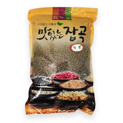 [또바기] 녹두 1kg