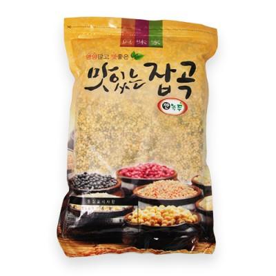 [또바기] 깐녹두 1kg