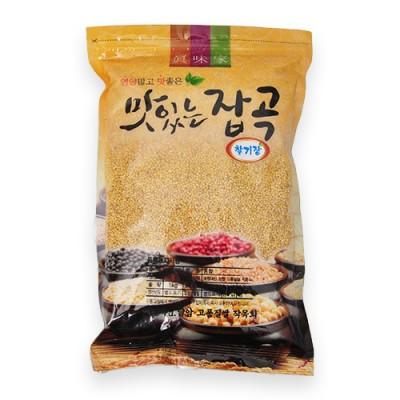 [또바기] 찰기장 1kg