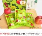 [다정한농원] 맛있고 건강한사과주스25봉