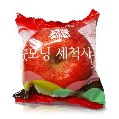 [아름드리사과] 굿모닝세척사과 경북 사과(부사) 3kg