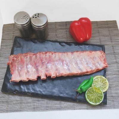 [거인황금팜] 국내산 돼지 냉장 등갈비 500g (1등급이상)