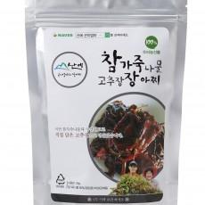 참가죽나물 고추장장아찌(1팩 : 150g)