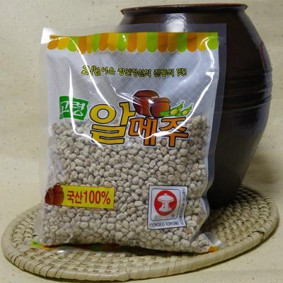 경북 고령에서 직접 농사지어 만든 국산 알메주(5kg)