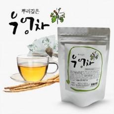 [건강밥상] 우엉차 / 15티백 5팩 100%(국내산)